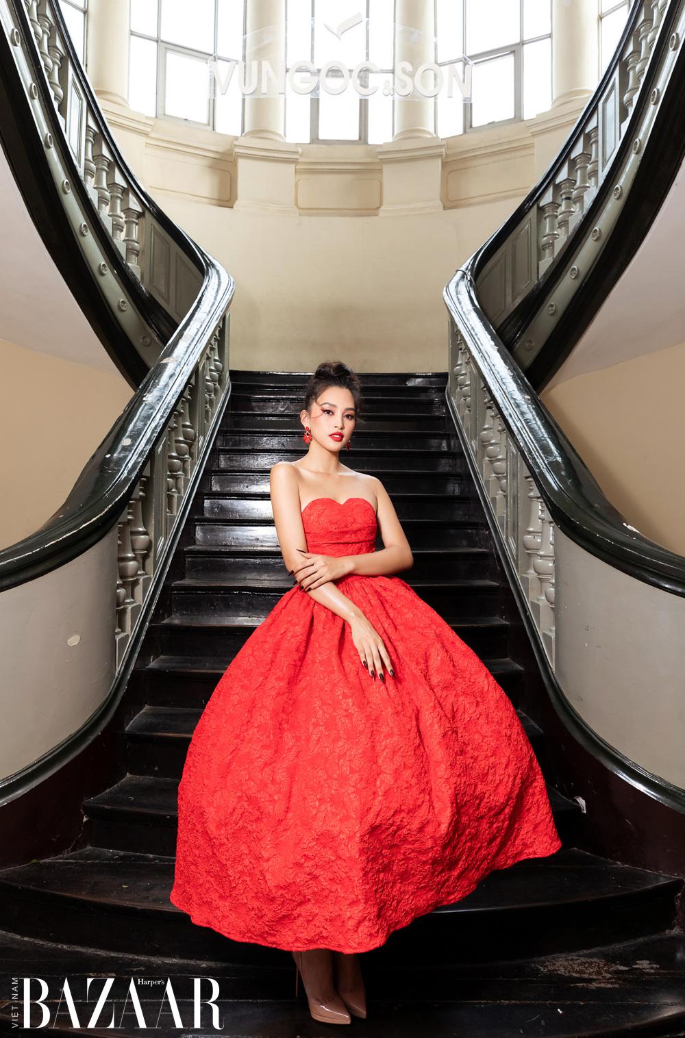 Thảm đỏ hot nhất đầu năm 2021: Dàn sao Việt đình đám quy tụ trong show của Vungoc&son 3