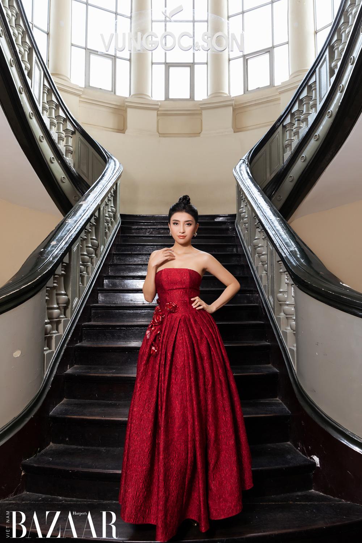 Thảm đỏ hot nhất đầu năm 2021: Dàn sao Việt đình đám quy tụ trong show của Vungoc&son 23