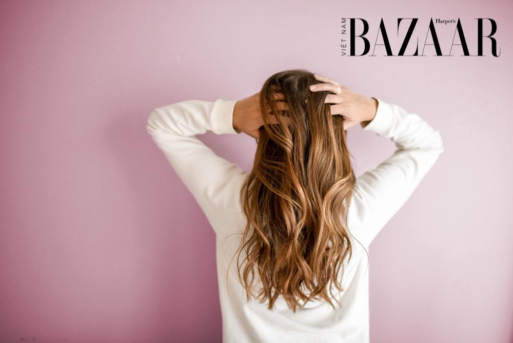 Các phương pháp trị rụng tóc mãn tính hiệu quả 1