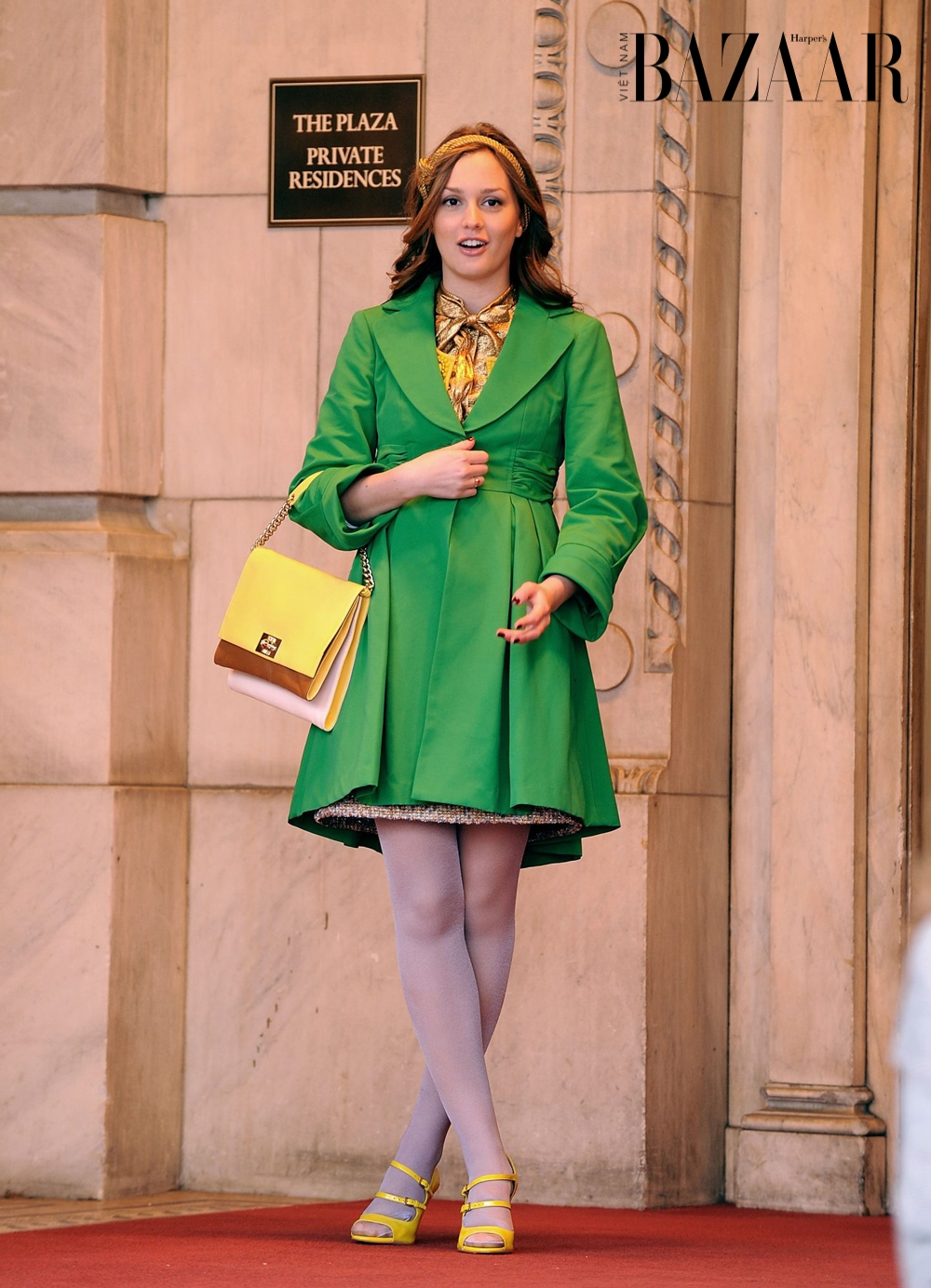 BZ-green-dress-on-screen-blair-gossip-girl-instyle