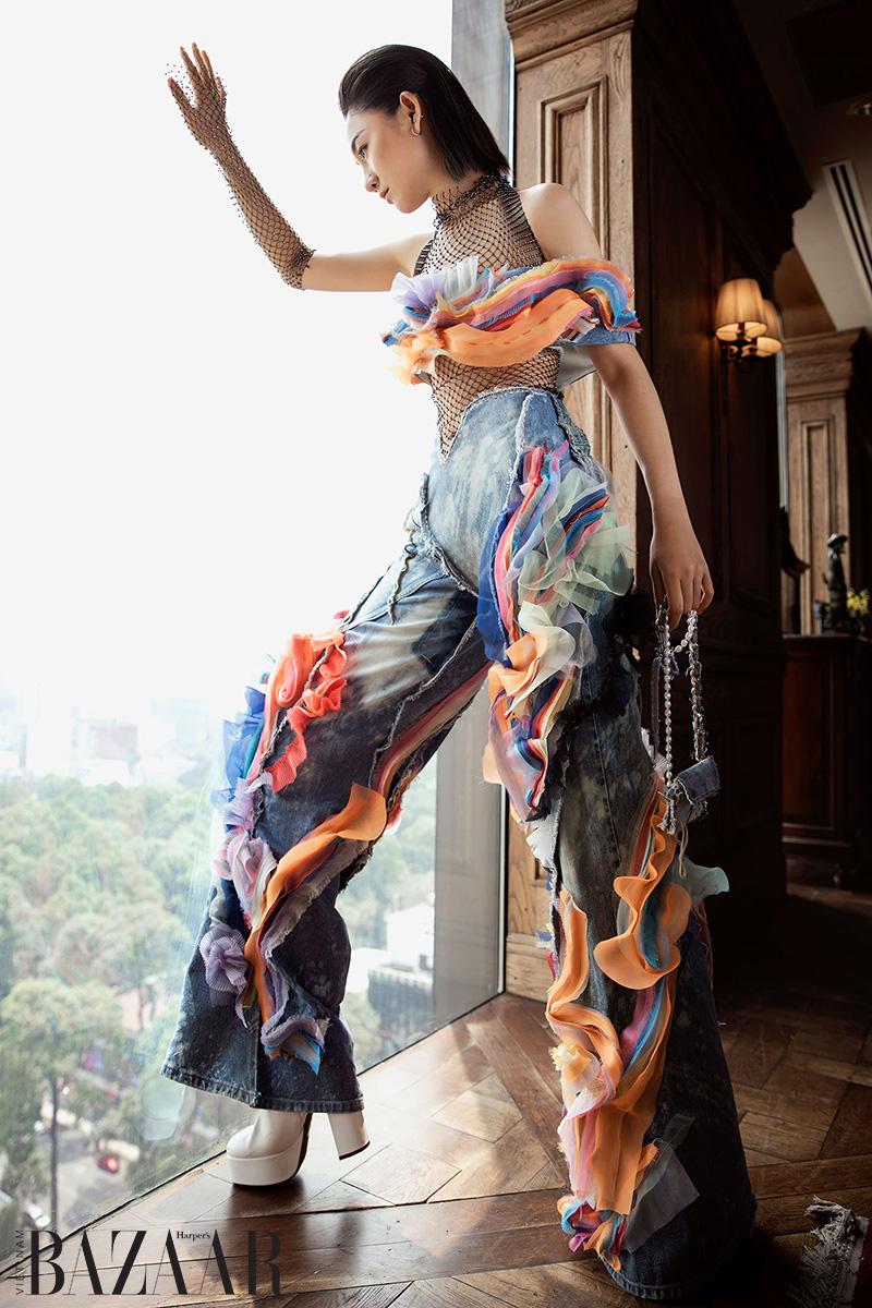 Fashion Voyage Designer công bố 7 nhà thiết kế trình diễn tại Nam Phú Quốc 4
