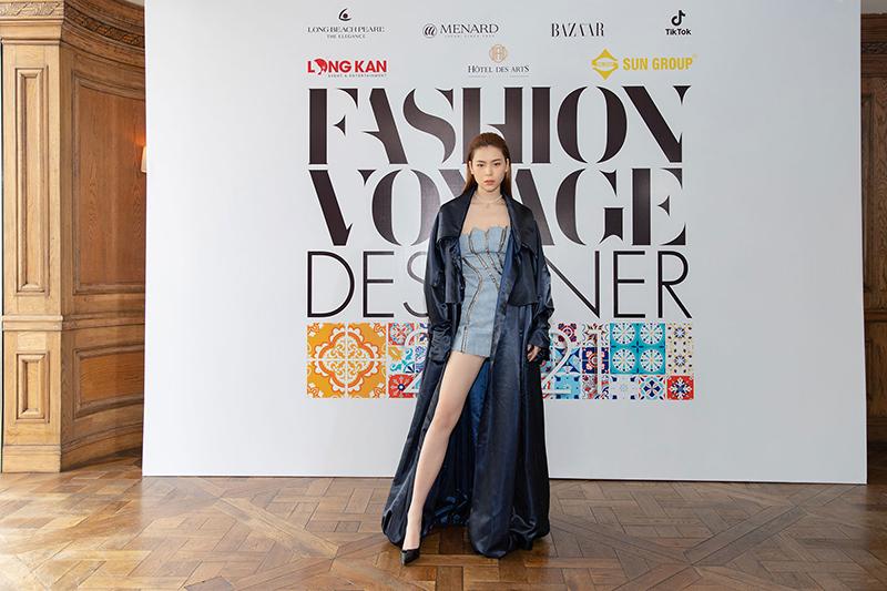 Fashion Voyage Designer công bố 7 nhà thiết kế trình diễn tại Nam Phú Quốc 7