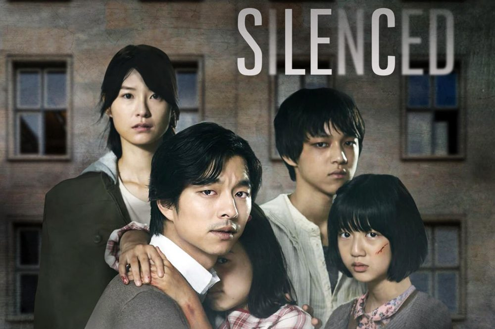 Sự im lặng - Silenced (2011)