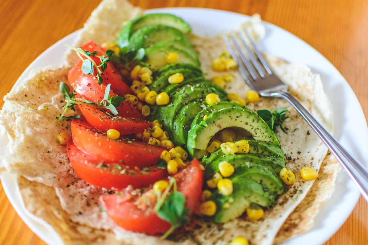 Cách ăn chay đủ chất