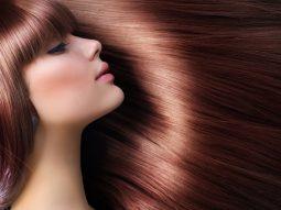 cách duỗi tóc thẳng tự nhiên