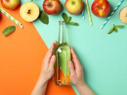 ăn uống gì để giảm mỡ bụng nhanh nhất