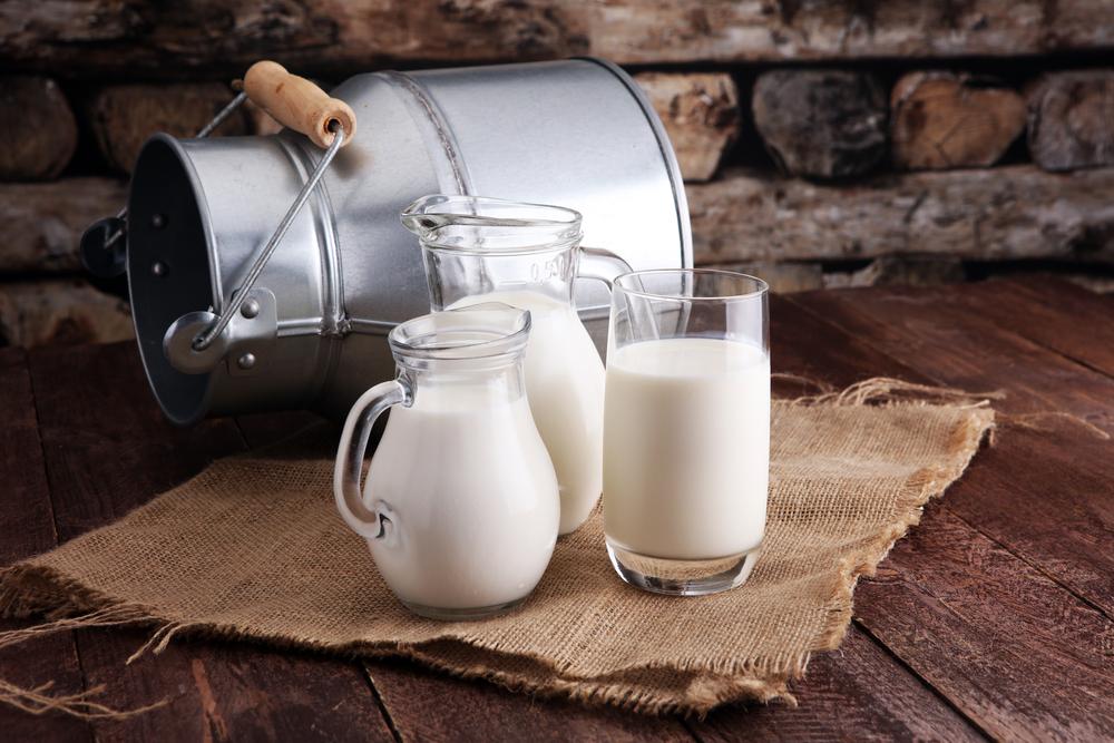 Sữa ấm giúp ngủ sâu