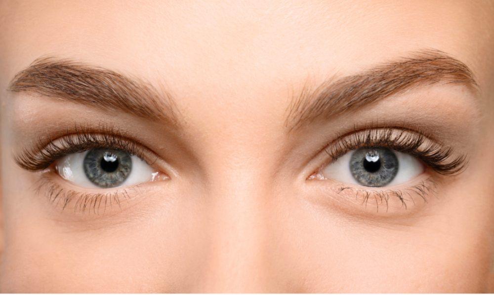 rau chân vịt cải thiện các vấn đề về mắt