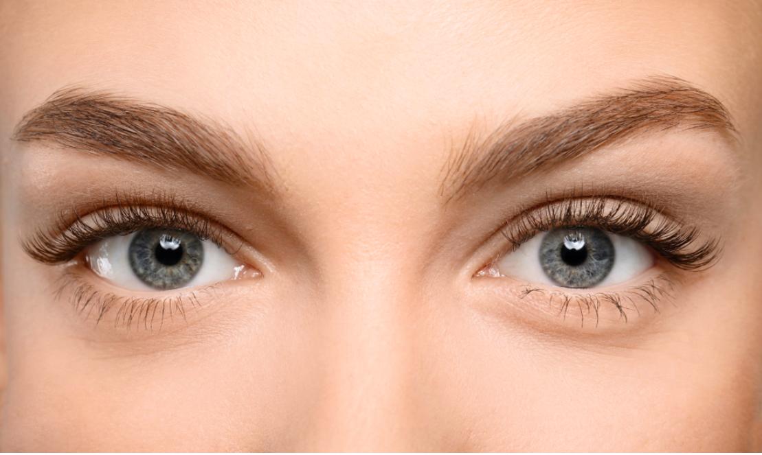 Hạnh nhân tốt cho mắt