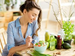 chế độ ăn kiêng das