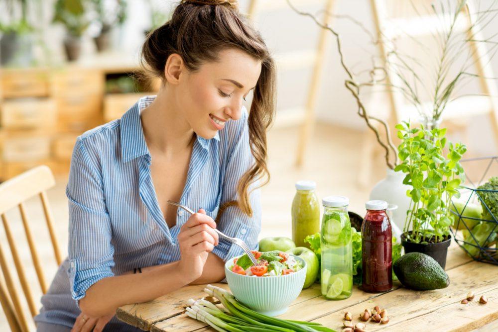 Bí quyết áp dụng thực đơn ăn 1.200 kcal 1 ngày
