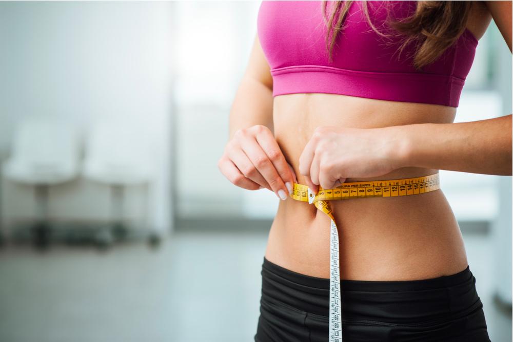 Công dụng của matcha giúp giảm cân