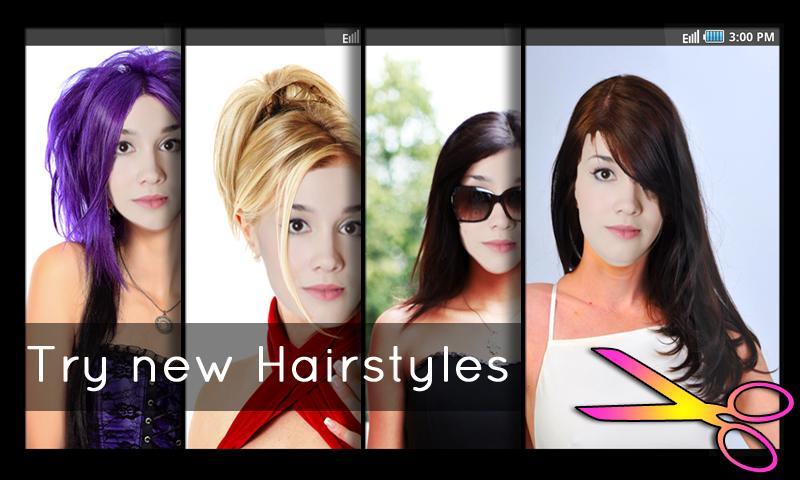 Hairstyles – Fun and Fashion