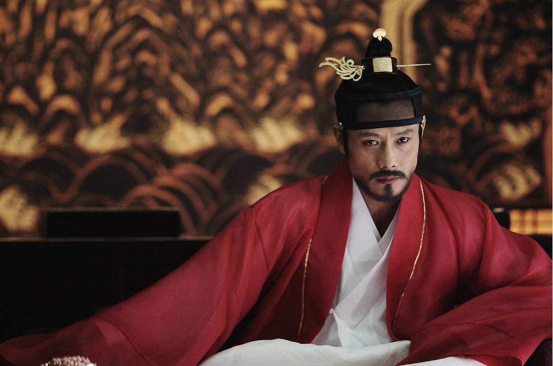 Masquerade - Hoàng đế giả mạo (2012)