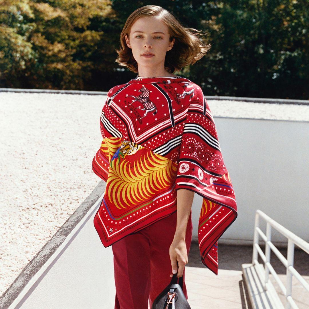 Khách hàng Hermès đổ xô đi mua túi Birkin và Kelly trong đại dịch
