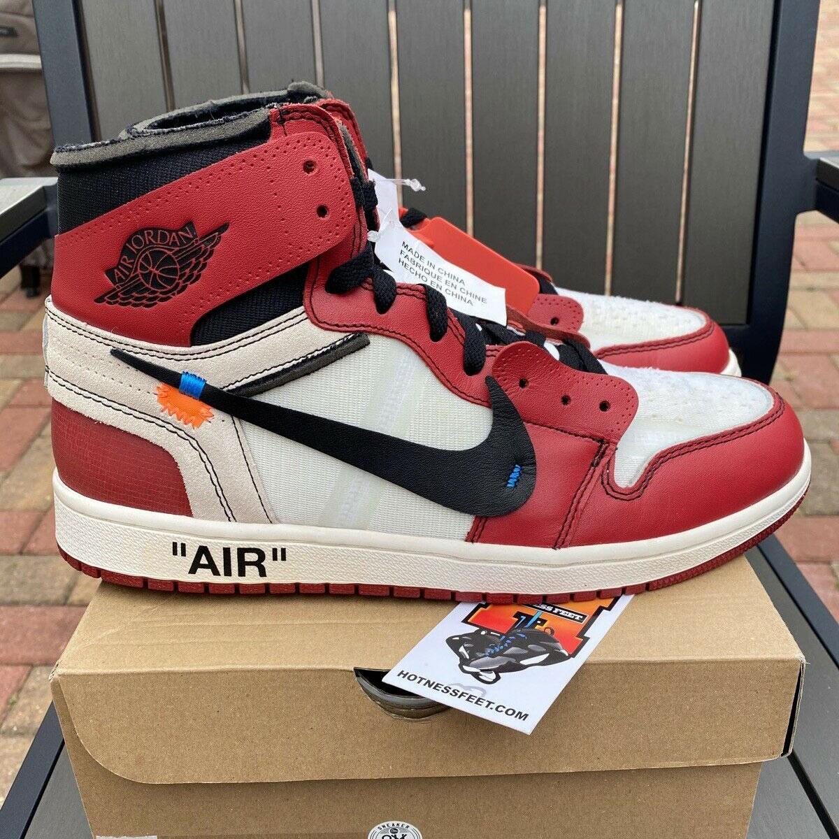 Lịch sử Air Jordan, đôi giày khai sinh văn hóa sneakerhead 7