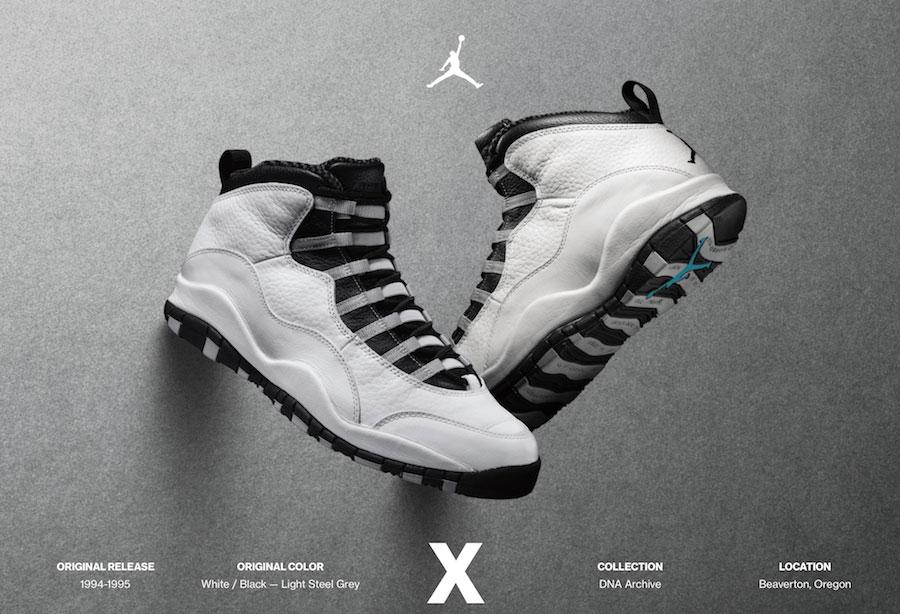 Lịch sử Air Jordan, đôi giày khai sinh văn hóa sneakerhead 6
