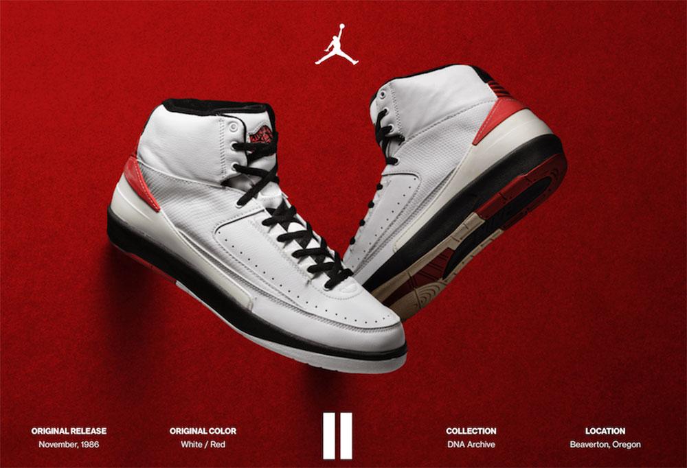 Lịch sử Air Jordan, đôi giày khai sinh văn hóa sneakerhead 3