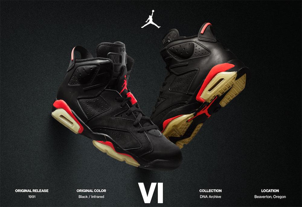 Lịch sử Air Jordan, đôi giày khai sinh văn hóa sneakerhead 5