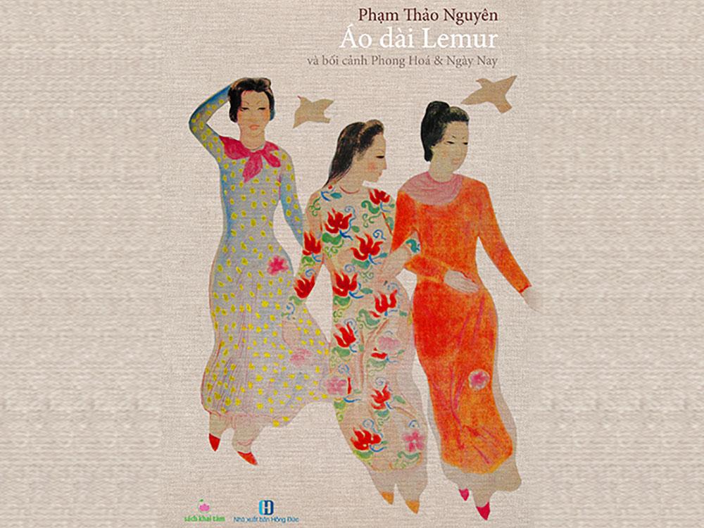 Văn hóa Tây phương đã cách tân tà áo dài như thế nào? 6