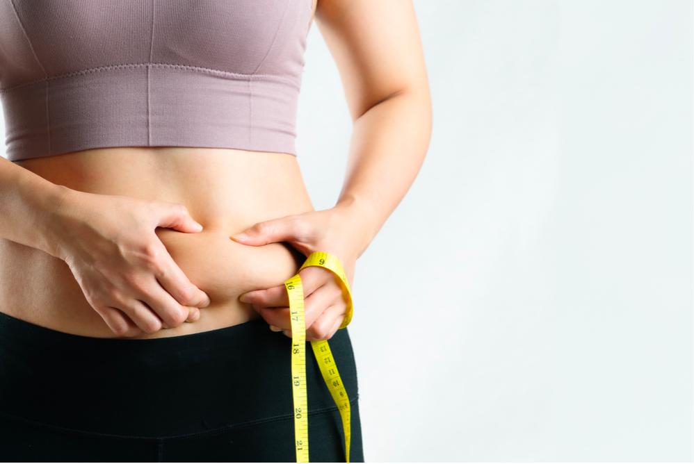 Tác hại của whey protein: Gây tăng mỡ thừa