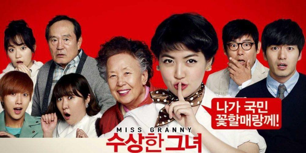 Phim ngắn Hàn Quốc hay về tình yêu: Ngoại già tuổi đôi mươi