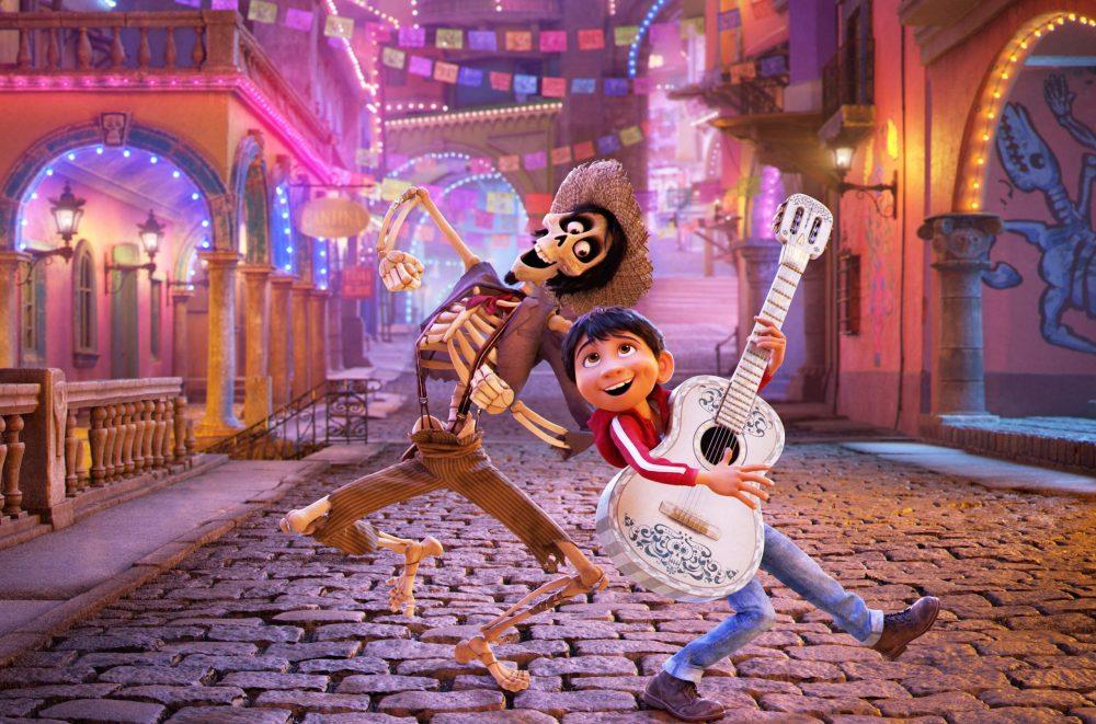 Những bộ phim hoạt hình Disney hay nhất
