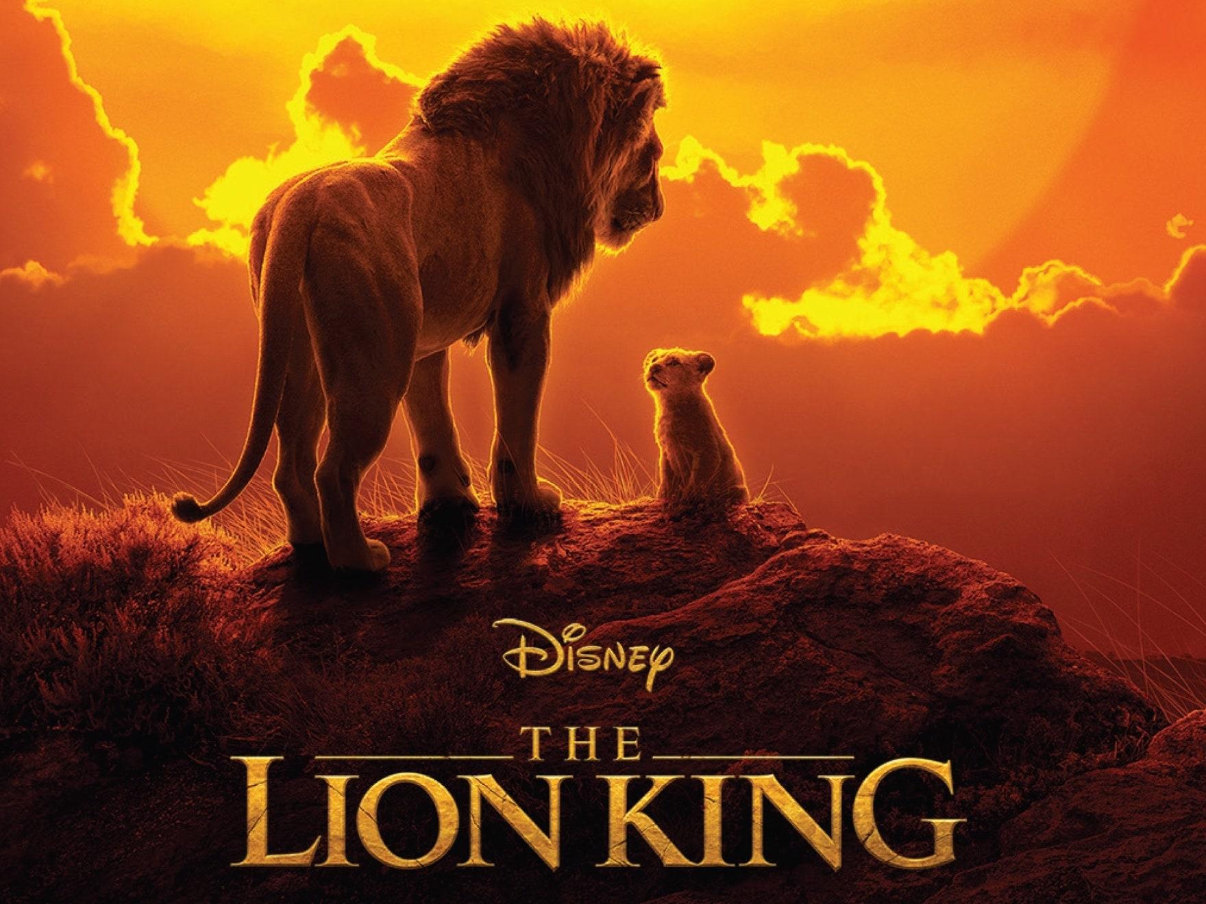 Vua sư tử 2019 (The Lion King 2019)