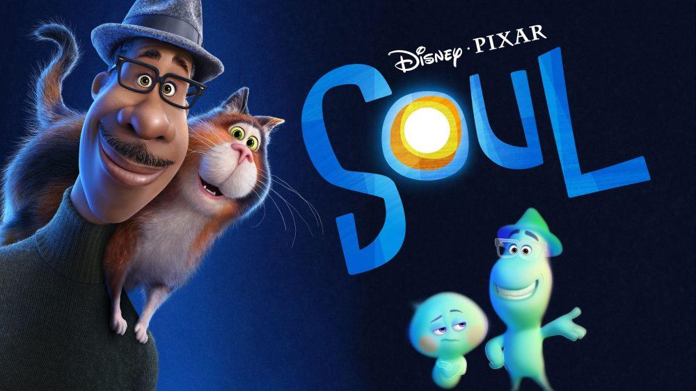 phim Cuộc sống nhiệm màu (Soul)