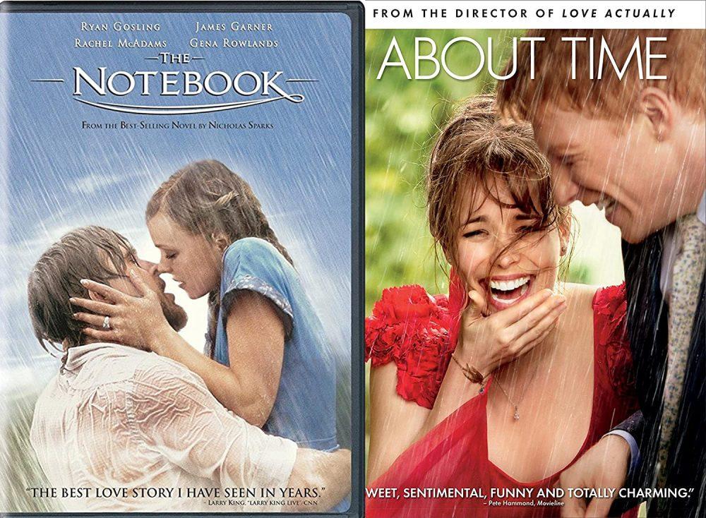 Nhật ký tình yêu (The Notebook)