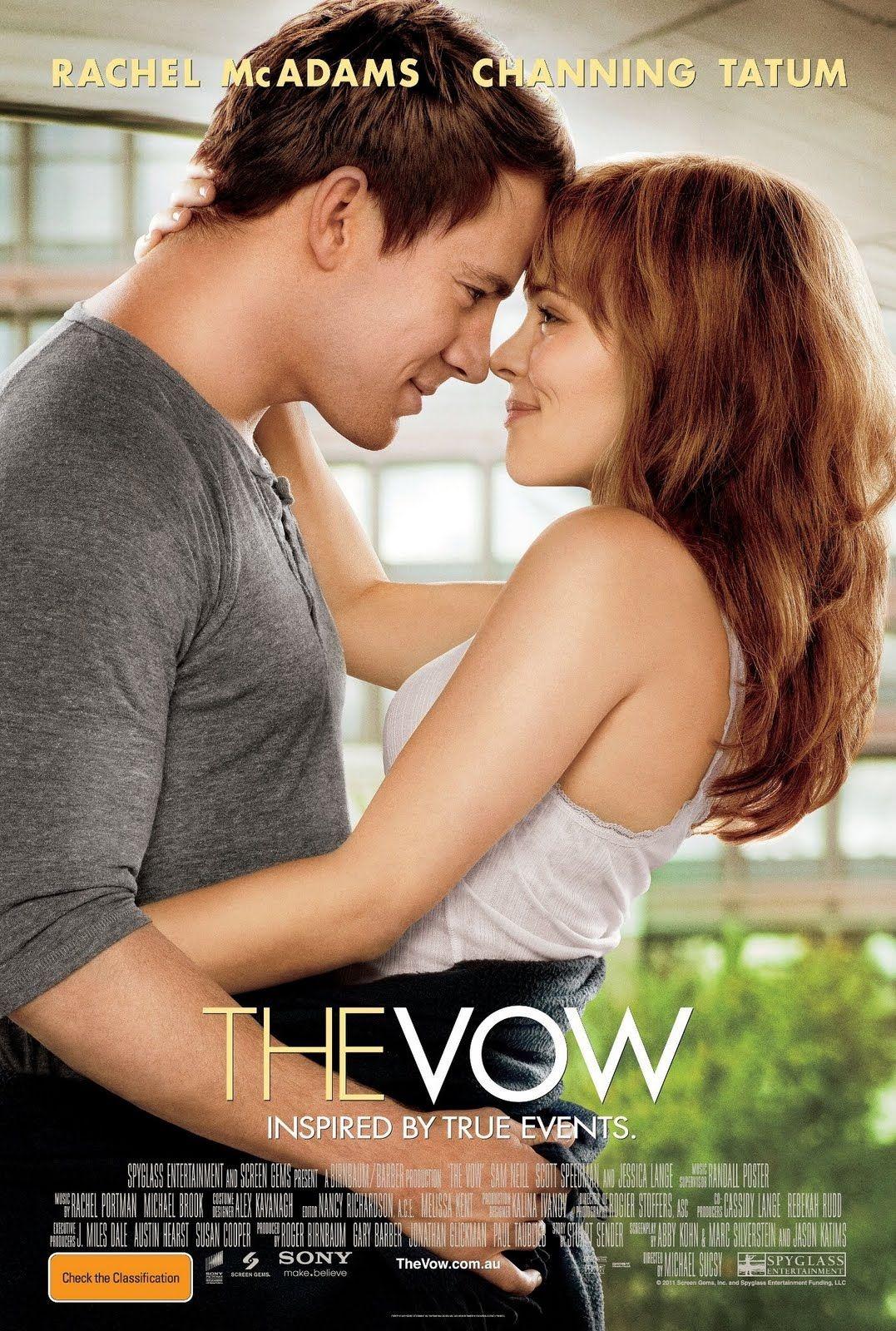 Yêu lại từ đầu (The Vow)