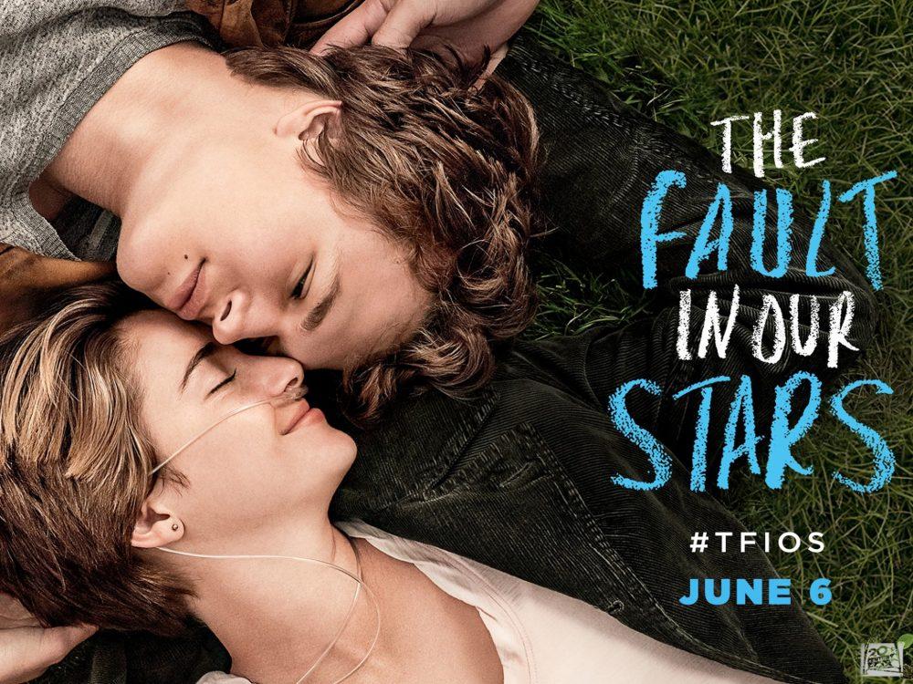 Khi lỗi thuộc về các vì sao (The Fault In Our Stars)