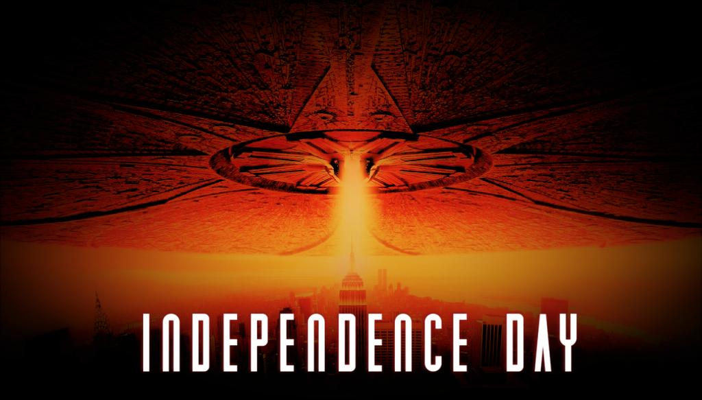 Independence Day (1996) - Ngày độc lập