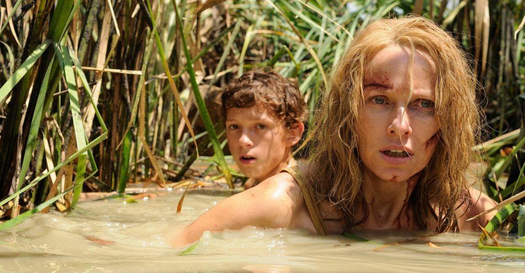 The Impossible (2012) - Thảm họa sóng thần
