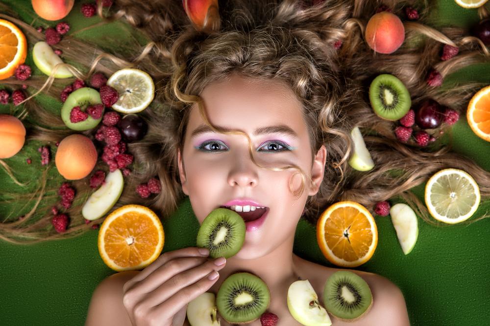 Ăn gì để có giấc ngủ sâu? Quả kiwi