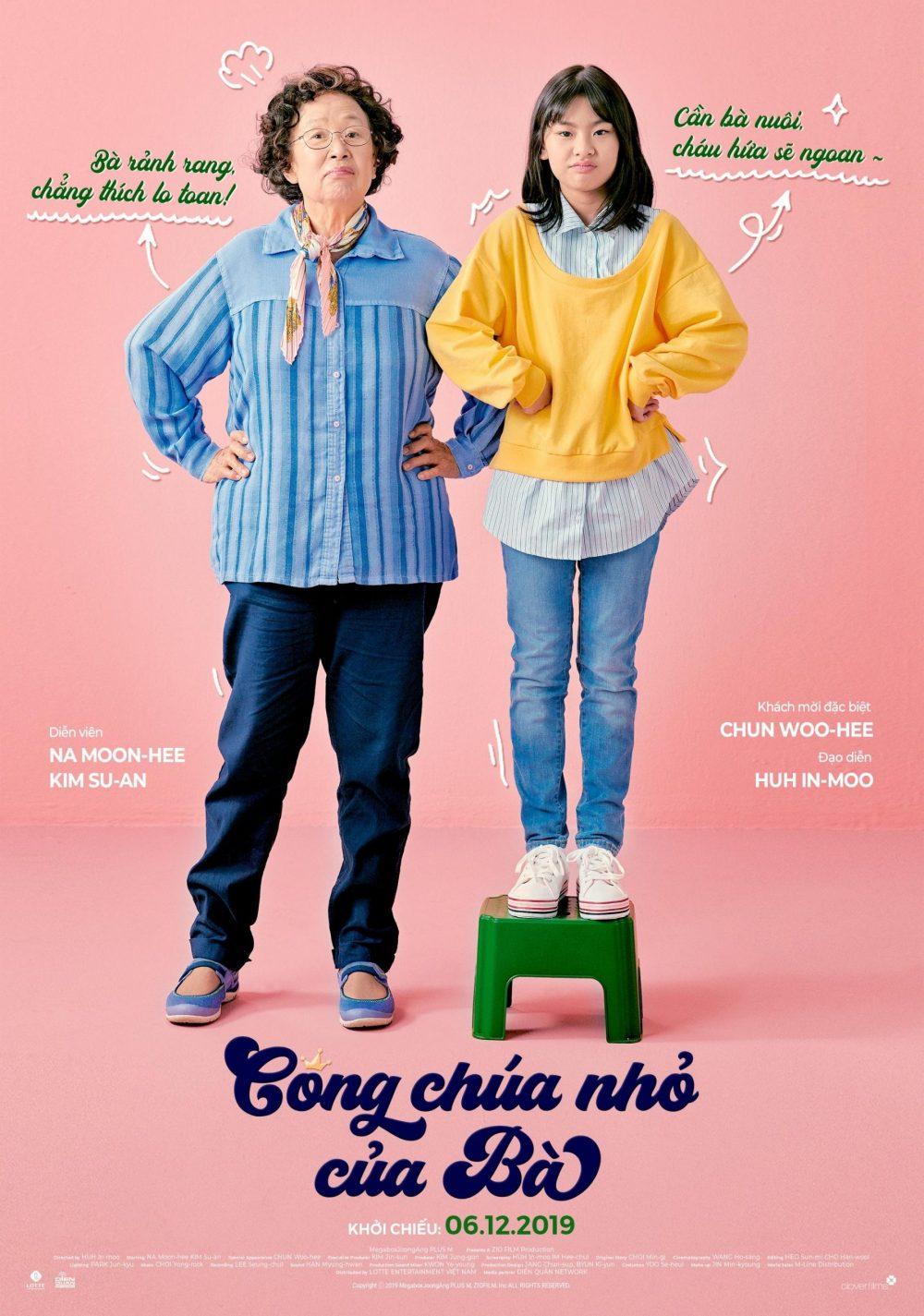 phim lẻ Hàn Quốc hay nhất mọi thời đại
