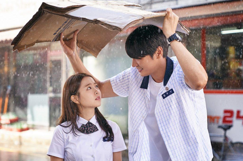 On Your Wedding Day - Ngày em đẹp nhất (2018), phim ngắn Hàn Quốc hay về tình yêu