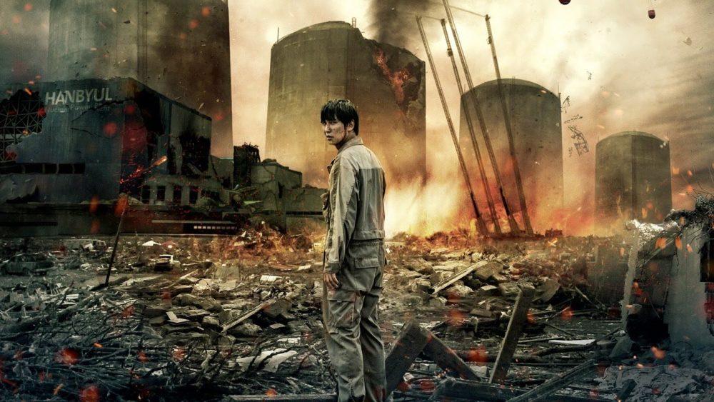 Những bộ phim về thảm họa thiên nhiên hay nhất: Thảm họa hạt nhân - Pandora (2016)