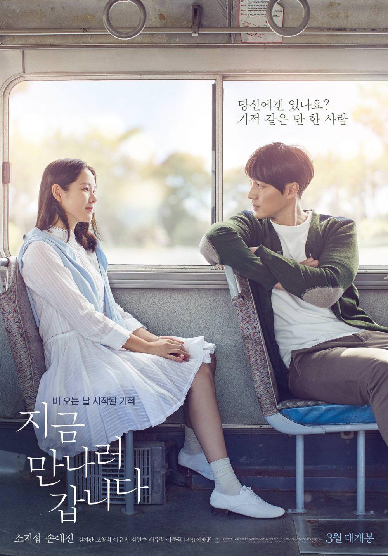 Phim Hàn Quốc xuyên không hay: Và em sẽ đến
