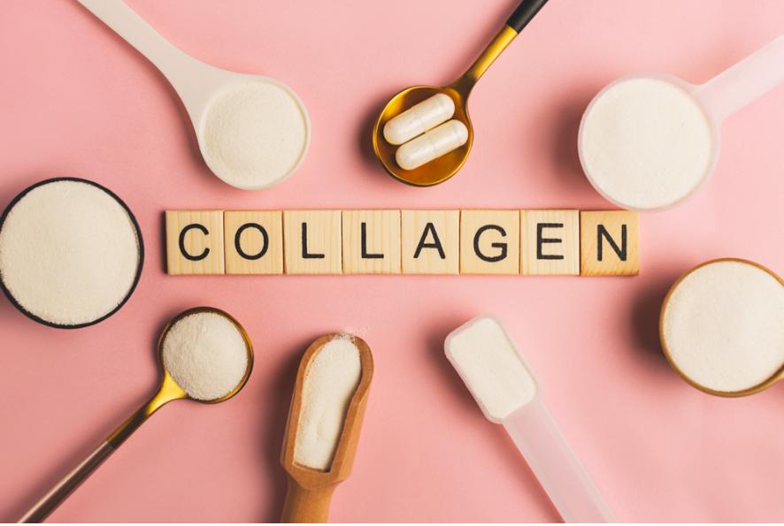 các loại collagen