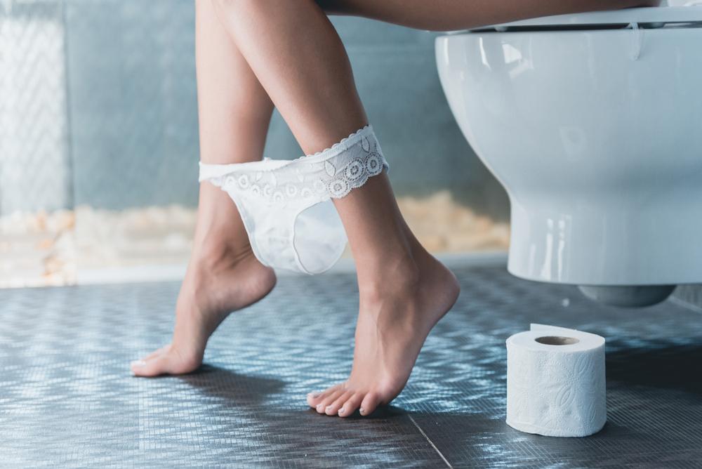 Trà giảm cân tẩm thuốc nhuận trường gây hại tạng nặng nề
