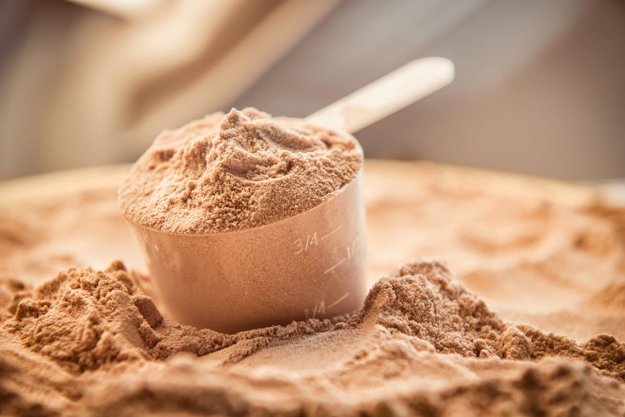 Có nên dùng whey protein?