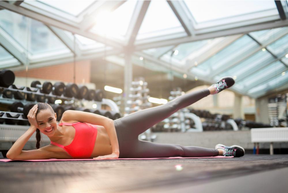 tập thể dục trước khi ngủ có tốt không