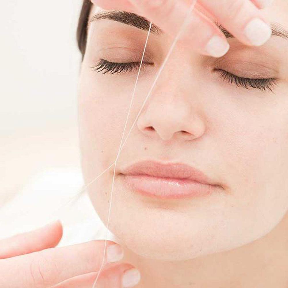 Tẩy lông mặt có thật sự tốt không, và lưu ý điều gì khi thực hiện? 1