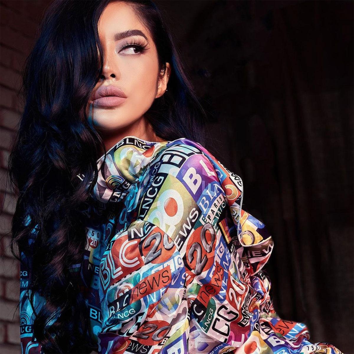 Bí quyết thành công của DJ Kim Lee, nàng DJ gốc Việt gợi cảm nhất thế giới