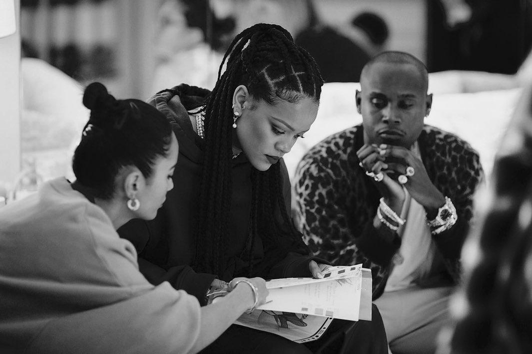 Lý do vì sao thương hiệu Fenty của Rihanna thất bại
