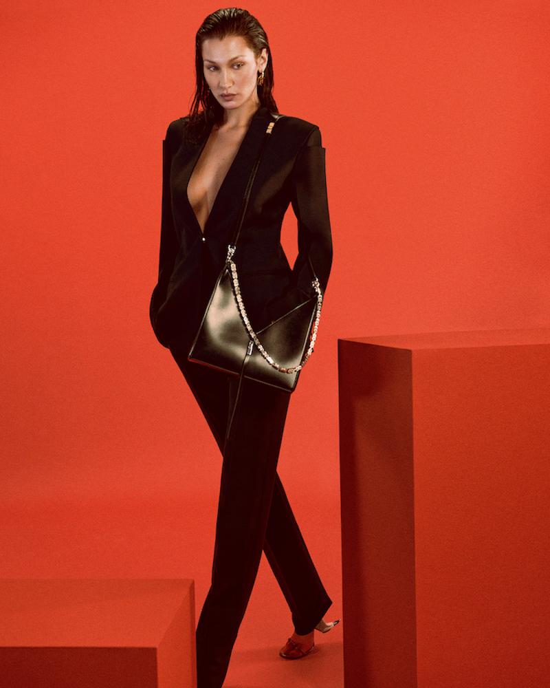 Givenchy tái thiết kế mẫu túi Antigona huyền thoại cho 2021 7