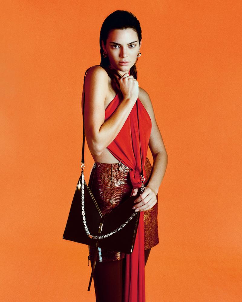 Givenchy tái thiết kế mẫu túi Antigona huyền thoại cho 2021 6