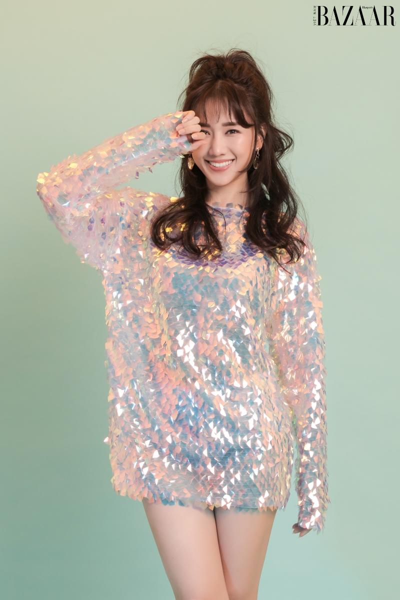 Hari Won, Thiều Bảo Trâm sẽ tham gia show thời trang Flourish 18 3