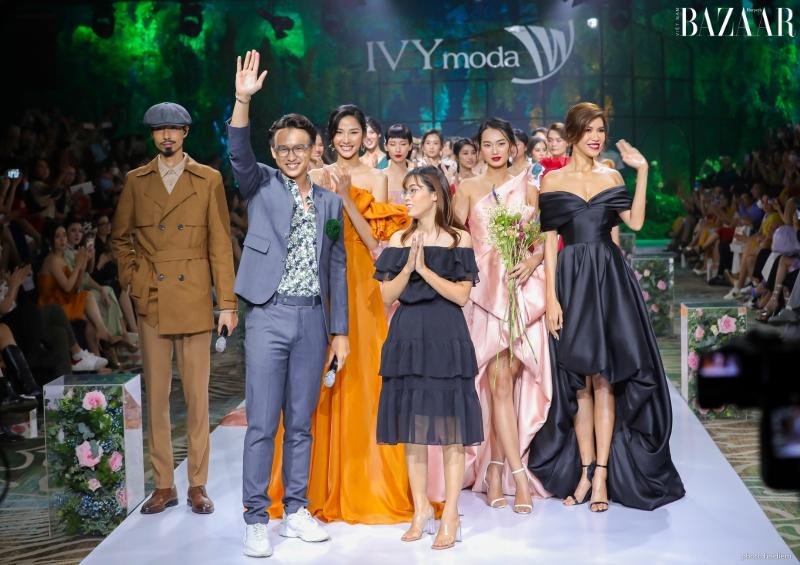 IVY Moda Xuân Hè 2021: Xem trọn show Flourish 18 2